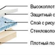 Напольное рулонное покрытие SUPREME фото