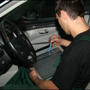 Диагностика системы зажигания автомобилей фото