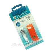 Zinger Книпсер-CLASSIC 48-маленький с кож.чехлом фото
