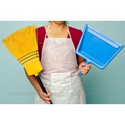 Нанять помощника по хозяйству