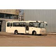 Автобусы Isuzu Атаман А-09214 Long (пригородные) фото