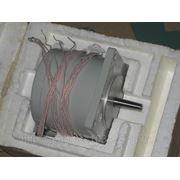Электродвигатель шаговый ДШИ 200-2-3 фото
