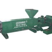 Пресс-экструдер ЭК-130-2000 фото