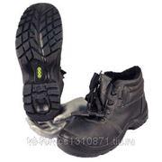 Ботинки Мастер утеплённые фото