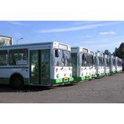 Бизнес-план по оказанию услуг пассажирских перевозок: автобусами, такси, авиа-перевозки фото