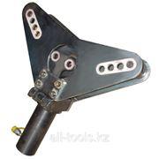Пресс гидравлический для гибки токоведущих шин ПГШ-150Р+ ШТОК фото