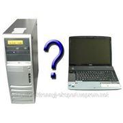 Консультации по выбору и покупка товаров в сфере электроники. фото