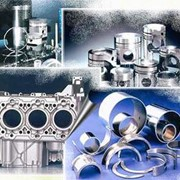 Запасные части на автотракторную, ж/д и спецтехнику (производство, от производителя) фото