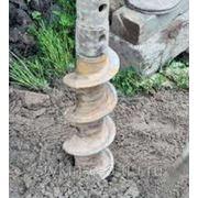 Бурение скважин на воду в Чувашии фото