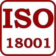 ISO OHSAS 18001 - система безопасности труда и здоровья на предприятии фото