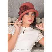 Фетровые шляпы Helen Line модель 286-1 фото