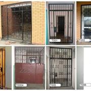 Металлические двери с установкой и гарантией фото
