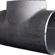Тройник стальной ТШС 630(9)-426(9)-1,6-0,75-У фото