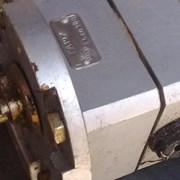Клапан электромагнитный ГА197 фото
