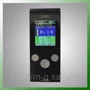 Индикатор радиоактивности дозиметр SOEKS - 01М фото