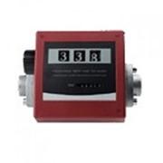 Счетчик топлива Pressol 23193 (ДТ, керосин) фото