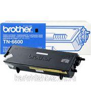 Заправка картриджа Brother TN-6600 фото