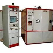 Установки вакуумной металлизации и оптикообрабатывающее оборудование фото