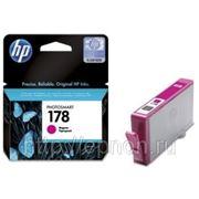 Заправка картриджа HP 178 для C5383/C6383/D5463/B8553 Pro/B109q/6510/5510 (CB316/CB317/CB318/CB319/CB320) фото