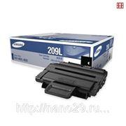 Заправка картриджа SAMSUNG MLT-D209 для ML-2855, SCX-4824 / 4826 / 4828 (без замены чипа) фото