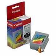 Заправка цветного картриджа Canon BC-06 для принтеров Canon BJC-240/250, Волгоград фото