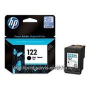 Заправка картриджа HP 122 (CН561НЕ) для принтера DJ 1050,2050 фото