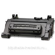 Замена фотобарабана картриджа HP CE390A фото