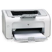Заправка картриджа HP P1005 фото