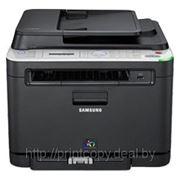 Заправка картриджа Samsung CLX-3185 + перепрошивка фото
