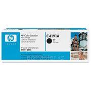 Заправка картриджей HP CLJ 4500/4550(C4191A,C4192A,C4193A,C4194A) фото