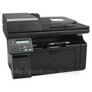 Заправка картриджа HP Pro M1212 фото