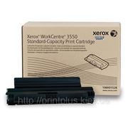 Заправка картриджей Xerox 106r01529 принтера Xerox 3550 фото