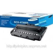Заправка картриджей Samsung SCX-4720D, принтеров Samsung SCX-4520, SCX-4720F фото
