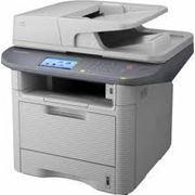 Прошивка принтера Samsung SCX-5637FR фото