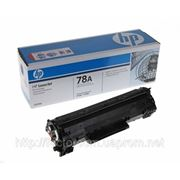 Заправка картриджа HP LJ M1536 CE278A фото