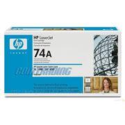 Восстановление картриджа HP C92274A фото