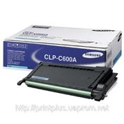 Заправка картриджей Samsung CLP-C600A принтера Samsung CLP-600/ 650/ 3050 фото