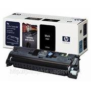 Заправка картриджей HP C9700A для принтера HP CLJ 1500/2500 фото