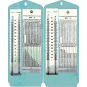 Психрометр, гигрометр психрометрический, ВИТ-1, ВИТ-2 фото