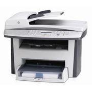 Заправка HP LJ 3030 картридж 12A (Q2612A) фото