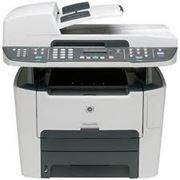 Заправка HP LJ 3390 картридж 49A (Q5949A), 49X (Q5949X) фото