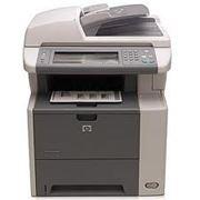 Заправка HP LJ M 3027 картридж 51A (Q7551A), 51X (Q7551X) фото