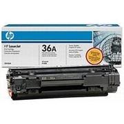 Восстановление картриджа CB436A (№36А) принтера HP LaserJet P1505 series, LaserJet M1120/1522 фото