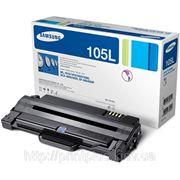 Восстановление картриджа MLT-D105L принтера Samsung ML-1910/1915/2525/2580N/SCX-4600/4623F/4623FN фото