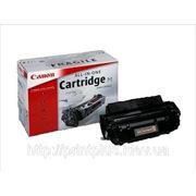 Заправка картриджей Canon M для принтера Canon PC 1210D/1230D/1270D фото