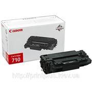 Заправка картриджей Canon 710 для принтера Canon LBP-3460 фото