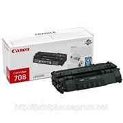 Заправка картриджей Canon 708 принтера Canon Q5949A for LBP-3300/3360, HP LJ 1160/1320 фото