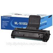 Заправка картриджей Samsung ML-1610(D2), принтеров Samsung ML-1610/ML-1615 фото