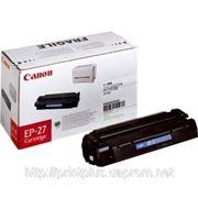 Заправка картриджей Canon EP-27 принтера Canon LBP-3200,MF3110/3228/3240/5630/5650/5730/5750/5770 фото