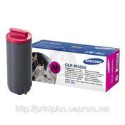 Заправка картриджей Samsung CLP-M350A принтера Samsung CLP-350/ 350N фото